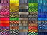 100 Feet of Paracord by Midwest Cord- The Largest Selection of Parachute Cord Colors ï¾- Made in the USA