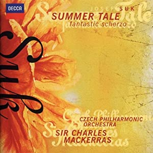 Summer Tale / Fantastic Scherzo