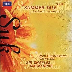 Légende d'été op. 29 / Scherzo fantastique op. 25