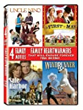 Family Heartwarmers: 4 Family Movies
