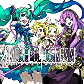 EXIT TUNES PRESENTS Vocalogenesis()feat. ( )