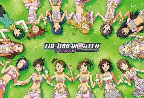 アイドルマスター 300ピース アイドルマスター 団結! 83-030