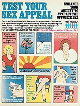 sex appeal test