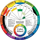 The Color Wheel Company Artist Mixing Guide Color Wheel Color Wheel ~ Alvin