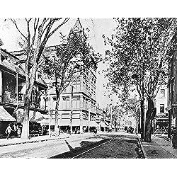 POSTER Saint Catherine Street