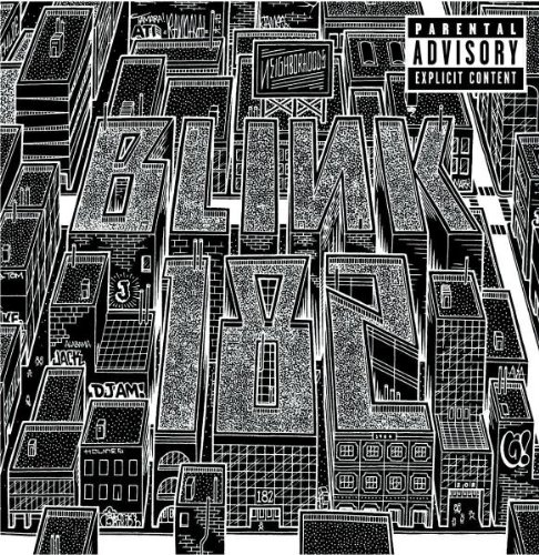 Neighborhoods by Blink 182