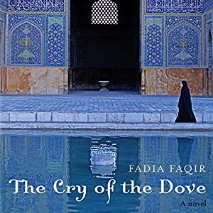 The Cry of the Dove Audiobook
