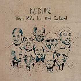 Suff Daddy - Medline From Sydney With Love - People Make The World Go Round