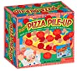 Poppa's Pizza Pile Up Preschool Fine Motor Board Game