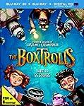 Die Boxtrolls  (inkl. 2D-Version) [3D...