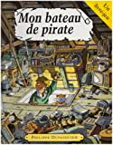 echange, troc Dupasquier P - Mon bateau de pirate