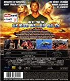 Image de 2-Headed Shark Attack (Uncut Version) [Blu-ray] [Import allemand]