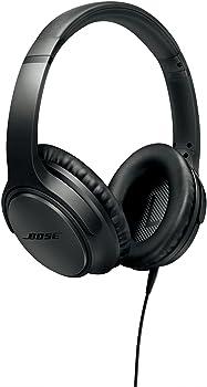 Bose SoundTrue II Over-Ear 3.5mm Wired Headphones