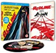 Redline Blu-ray/DVD Double Play
