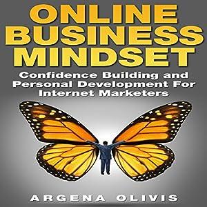 Online Business Mindset Audiobook