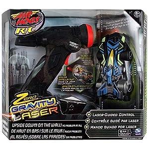 Air Hogs Laser Micro Zero Gravity - Blue