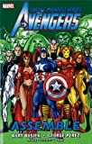 img - for Avengers Assemble, Vol. 3 book / textbook / text book