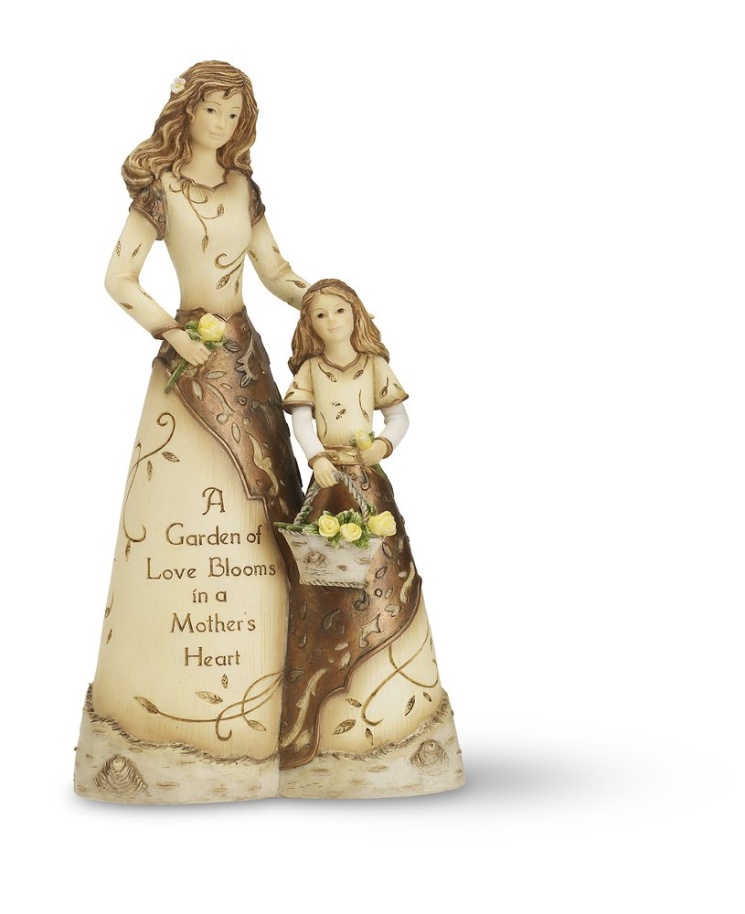 Beautiful mother statues express your love this mothers day