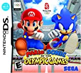 Mario and Sonic at the Olympic Games 2008