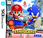 Mario & Sonic at the Olympic Games -...