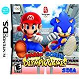 Mario & Sonic at the Olympic Games - Nintendo DSby Sega of America, Inc.