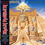Powerslave (Picture Disc) [VINYL] Iron Maiden