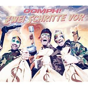 """Neue Oomph! Single """"Zwei Schritte Vor"""" erscheint morgen, das Album folgt in 2 Wochen!"""