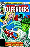 img - for Defenders (Marvel Essentials, Vol. 4) (v. 4) book / textbook / text book