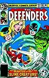 Defenders (Marvel Essentials, Vol. 4) (v. 4) (0785130616) by Kraft, David