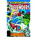 Essential Defenders Volume 4 TPB