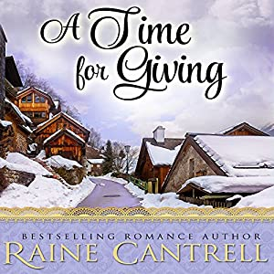 A Time for Giving Audiobook