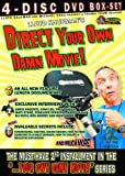 Direct Your Own Damn Movie! (Four-Disc Box Set)