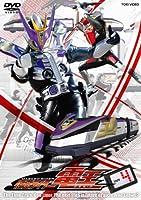 仮面ライダー電王 VOL.4 [DVD]