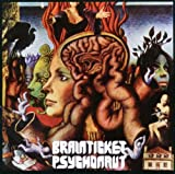 Psychonaut Brainticket