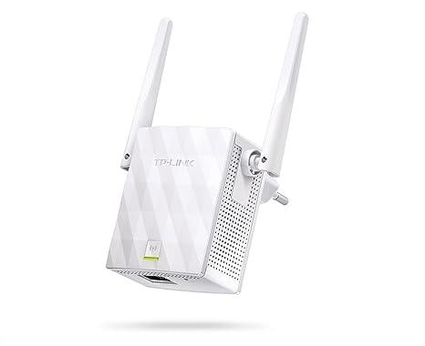 TP-Link TL-WA855RE(FR) Répéteur Wi-Fi N 300Mbps Version Français (1 Port, Compatibilité Universelle, Installation Facile)