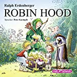 Robin Hood [German Edition] | Ralph Erdenberger
