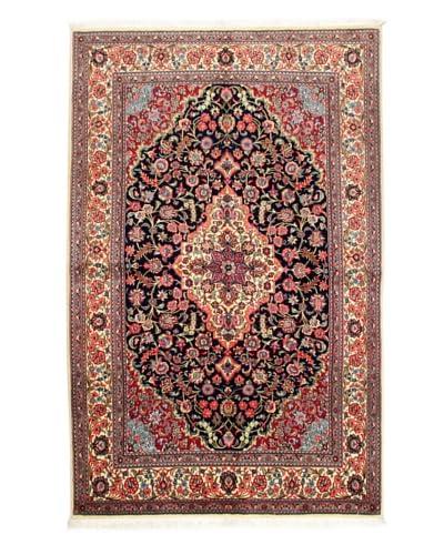 Roubini Qum Kurk, Multi, 8' 5X5' 4