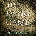 The Lying Game: A Novel | Ruth Ware