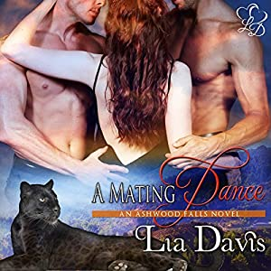 A Mating Dance Audiobook