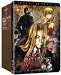 Hellsing Ultimate: Volume 3 Limited E...