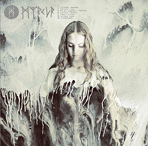 Myrkur by Relapse