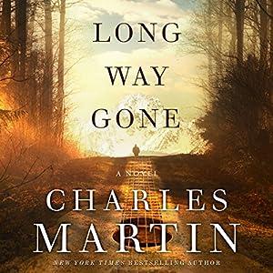 Long Way Gone Audiobook