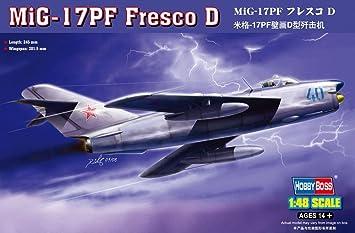 MIG - 17 PF Fresco D