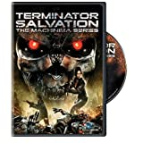 Terminator  Salvation: The Machinima Series (Sous-titres fran�ais)by Moon Bloodgood