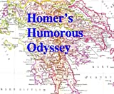 img - for Homer's Humorous Odyssey (Illustrated) book / textbook / text book