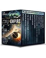 Stars & Empire 2: 10 More Galactic Tales (Stars & Empire Box Set Collection) (English Edition)