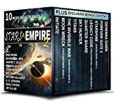Stars & Empire 2: 10 More Galactic Tales (Stars & Empire Box Set Collection)