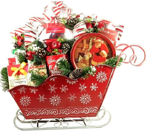 Great christmas gift basket ideas webnuggetz
