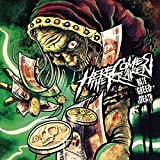 Hate Greed & Death [Explicit]