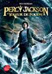 PERCY JACKSON T.01 : LE VOLEUR DE FOUDRE